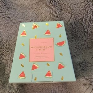 DW Home Watermelom & Mint candle